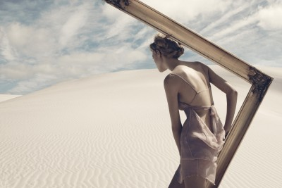 Spodní prádlo Sisley: Nová kolekce luxusního francouzského spodního prádla (http://www.modablog.cz)
