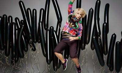 Nová kolekce oblečení adidas Originals Woman 2009 — Móda Blog
