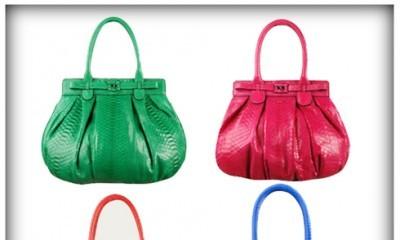 Kabelky Zagliani jako důkaz italské kvality a elegance, seznamte se!