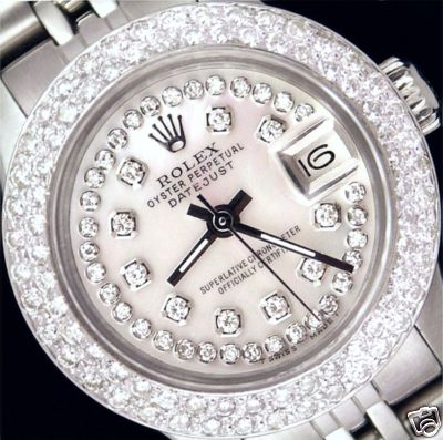 Luxusní hodinky Rolex, dopřejte si to nejluxusnější ukazování ...