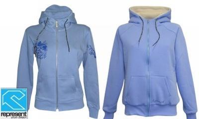 Mikiny na ven i do společnosti   Outdoor podzimní oblečení — Móda Blog 9e18d308811