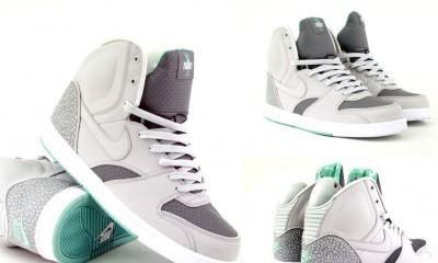 Kotníkové boty Nike: Cool boty na podzim i zimu! — Móda Blog