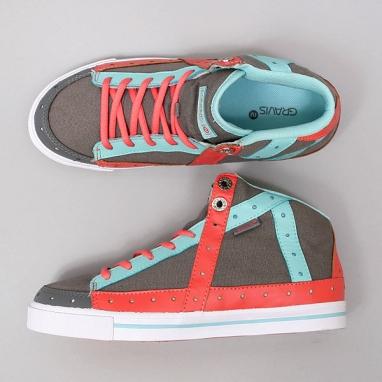 Kotníkové boty Nike: Cool boty na podzim i zimu! (http://www.modablog.cz)