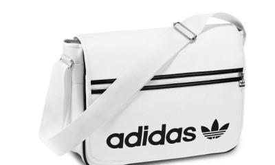 Tašky adidas přes rameno / Tašky 2009