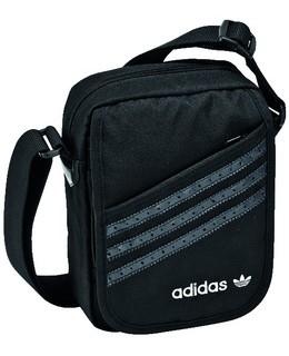 Tašky adidas přes rameno / Tašky 2009 (http://www.modablog.cz)