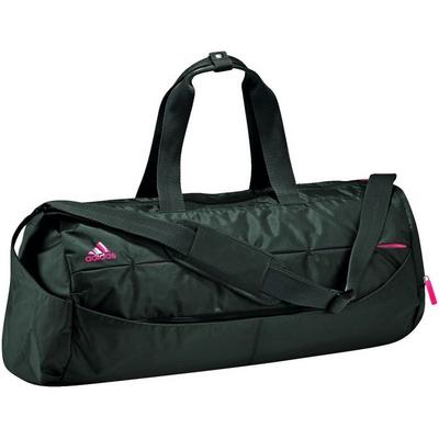 to je adidas! / Sportovní tašky adidas (http://www.modablog.cz