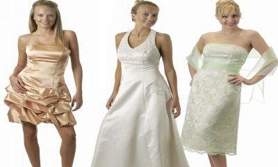 Koktejlové šaty: Pořiďte si šaty na odpoledne i večer