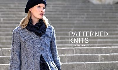nemáte svůj svetr? Zkuste dámské svetry Esprit — Móda Blog