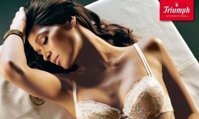 68d2e4f3fbc Buďte sexy ve spodním prádle Triumph — Móda Blog