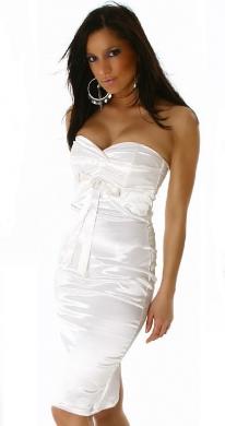Dámské korzetové šaty: Vždy sexy (http://www.modablog.cz)