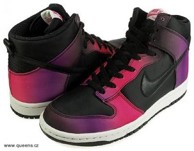 Podzimní obuv 2010? Kotníkové tenisky jsou odpověď! (http://www ...