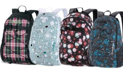 Školní batohy Dakine — Móda Blog 1862103725