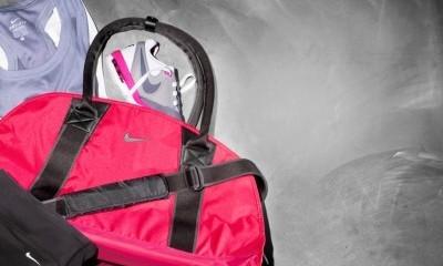 Sportovní tašky pro všechny