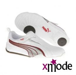 Sportovní obuv Puma: Dámské tenisky Puma (http://www.modablog.cz)