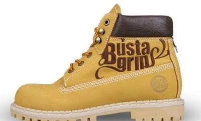 Zimní obuv a komfort pro mladé, to je Bustagrip — Móda Blog