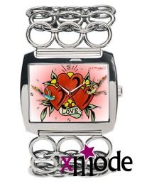 Značkové hodinky aneb ozdobte se — Móda Blog