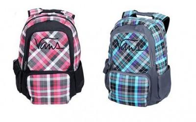 Cool školní batohy (http://www.modablog.cz)