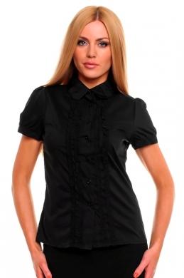 Halenky a košile pro moderní ženy (http://www.modablog.cz)