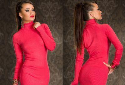 Vlněné dámské šaty pro všechny věkové kategorie — Móda Blog ca0d2e189b1