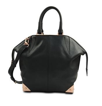 Kožená kabelka – praktická i trendy