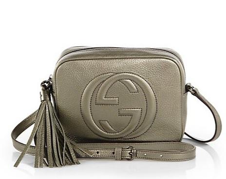 Dámská kožená kabelka jako nestárnoucí klasika — Móda Blog