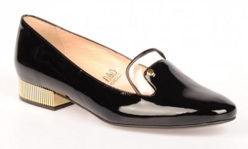Luxus pro vaše nohy aneb pryč s nekvalitní obuví! — Móda Blog 689820f917a