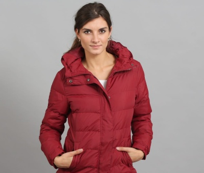 Ladies Bubble Jacket od Urban Classic