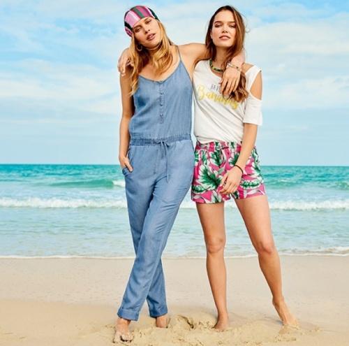 Co si můžete v letní kolekci Fashion Inspiration dopřát  57e02c8719