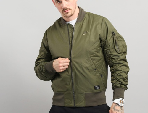 Nike M NSW Jacket Woven AF1