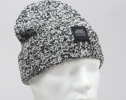 Cheap Monday Skull Beanie