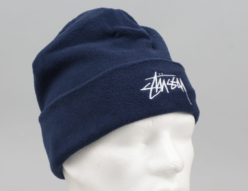 Stussy Polar Fleece Beanie